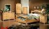 Wooden Bed Room set
