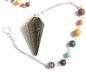 Gemstone Pendulum for healings and dowsing