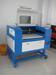 KL-460 50W laser engraving machine
