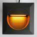 Ultra slim LED panel light
