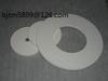 White Aluminum Oxide Abrasive wheels