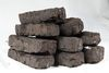 Peat fuel Briquettes and Pellets