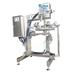 Chicken deboner and chicken skinner, chicken processing machine