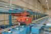 We production mining machine