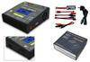 AK610AC rc balance charger for hobby 90W/10A touch screen