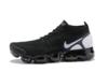 Nike air vapormax flyknit 2.0 black hot punch & cactus nike vapormax v