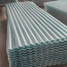 FRP Transparent Corrugated Sheet for Factory Roof