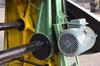 Q11 series mechanical shearing machine Q11-3X1300