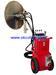 HWS-700TM hydraulic wall saw
