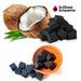 Premium Coconut Shell Charcoal Briquette, shisha coal, hookah coal