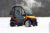 Electric golf & utility vehicles