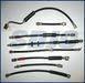 Hydraulic Brake Hose (SAE J1401, DOT)