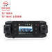 Car black box Car DVR X8000 dual rotating lens with GPS logger