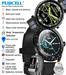 Allied Fashion Smart  Watches On Super Deals