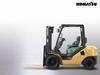 Forklift truck & spare parts- toyota, mitsubishi, komastu, tcm, nissan