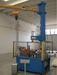 Trimming-beading machine SMM