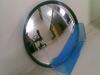 Convex mirror acrylic with 1 year warranty