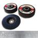 Flap Disc - Aluminum Oxide -Zirconia Alumina