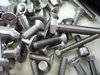 Titanium Fastener