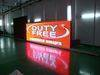 P10mm led dsiplay screen, led message sign