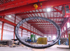 Hanwei professional forged/cast gears processing