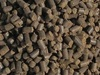Chicken Manure Pelleted Fertilizer, Organic Fertilizer, Pelleted Poul