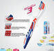 Toothbrushes, Hairbrushes, Cleaning Brushes