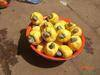 Raw Cashew Nuts In Shells From Guinea Bissau