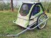 Baby tailer/bicycle trailer