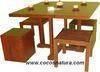 Sell Coconut Wood Outdoor/Indoor Furniture, Flooring/Decking, Gazebo