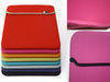Neoprene laptop sleeves/bags/cases