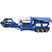 Mobile Crusher Mobile Jaw Crusher Mobile Crusher for Sale