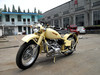 Yangtze River Motorcycle with sidecar 750CC