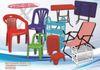 Wire ware furniture