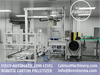Case Palletizer Equipment Robotic Carton Box Palletizing Machine
