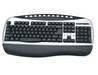 Keyboard: wireless/wire/USB