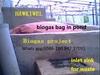 Biogass equipment plant