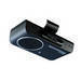 Bluetooth car-kit charged by solar charger