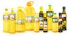 100% pure sunflower oil Radana from Ukraine