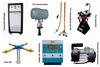 Tire changer and other equipment&tools