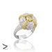 GIA Diamond Ring