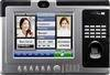 WEDS time attendance terminal with fingerprint and access control