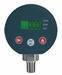 Digital themrometer and manometer
