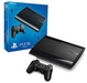 Sony PS3 500gb Slim Black (UK Spec)