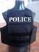 Bullet proof vest, ballistic vest, body armor