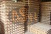 Teak, merbau, meranti, sengon wood logs flooring board square pallet