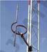 Circularly polarizated FM antenna