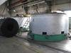 All Steel OTR Radial tyre production plant