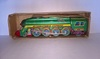 Antique Tin ME 066 Train 449 International Express 60s China Working