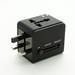 Universal Travel Adapter/World Travel Adapter/Travel Adapter/Plug